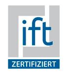 ift-Zertifiziert