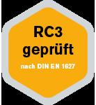 RC3 Prüfung