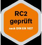 RC2 Prüfung