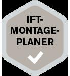 Ift-Montageplaner